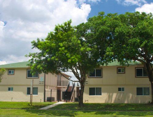 N Lauderdale – 7609 Tam O'Shanter Blvd., North Lauderdale
